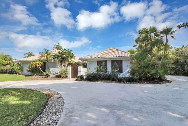 4301 SW Thistle Terrace, Palm City, FL 34990 (MLS #RX-10601220) :: Berkshire Hathaway HomeServices EWM Realty