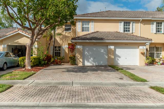 8963 NW 53rd Street, Sunrise, FL 33351 (#RX-10601236) :: Ryan Jennings Group