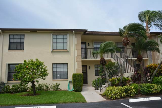 602 Pinecrest Circle E, Jupiter, FL 33458 (#RX-10601238) :: Ryan Jennings Group