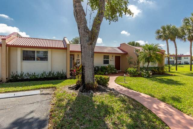 338 Lake Evelyn Drive, West Palm Beach, FL 33411 (#RX-10601264) :: Ryan Jennings Group