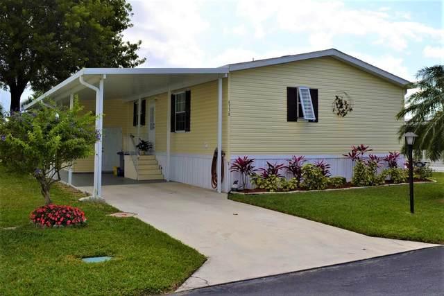 8338 E Club Road, Boca Raton, FL 33433 (#RX-10601274) :: The Rizzuto Woodman Team