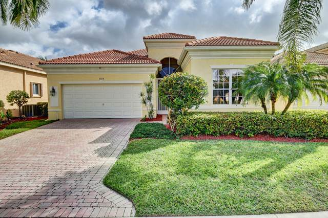 7208 Demedici Circle, Delray Beach, FL 33446 (#RX-10601303) :: Ryan Jennings Group