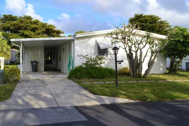 20961 Sunrise Drive, Boca Raton, FL 33433 (#RX-10601308) :: Ryan Jennings Group