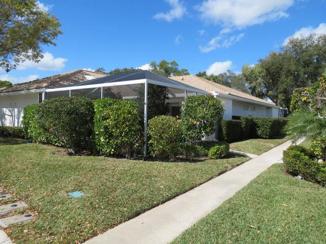 3403 Pin Oak Court, Palm Beach Gardens, FL 33410 (#RX-10601312) :: Ryan Jennings Group