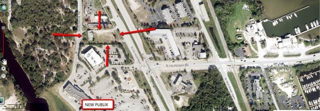 1915 N Us Highway 1, Fort Pierce, FL 34946 (#RX-10601314) :: Ryan Jennings Group