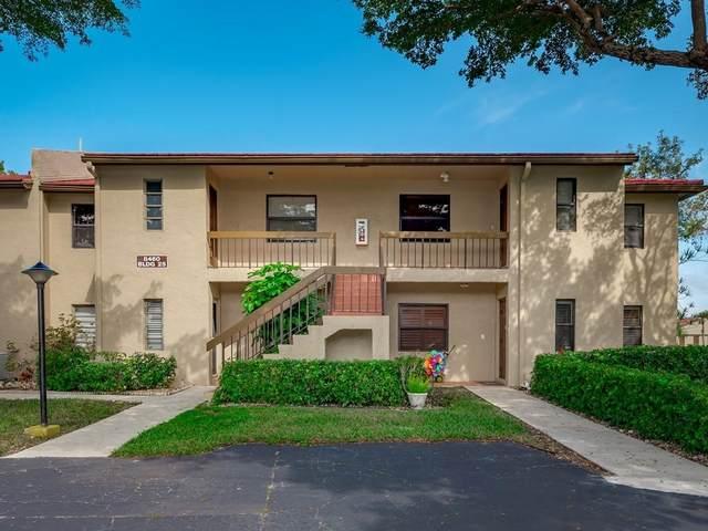 8460 Casa Del Lago G, Boca Raton, FL 33433 (#RX-10601319) :: Ryan Jennings Group