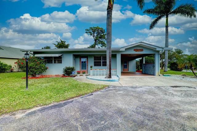 4739 SE Robertson Road, Stuart, FL 34997 (#RX-10601320) :: Ryan Jennings Group