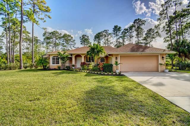 16216 89th Place N, Loxahatchee, FL 33470 (MLS #RX-10601327) :: Berkshire Hathaway HomeServices EWM Realty