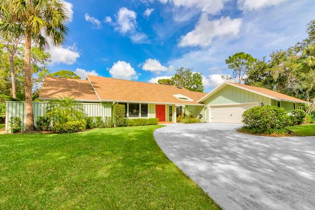 1715 SW Saint Andrews Drive, Palm City, FL 34990 (#RX-10601369) :: Ryan Jennings Group