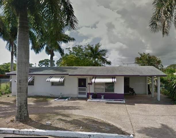 1635 W 31st, Riviera Beach, FL 33404 (#RX-10601370) :: Ryan Jennings Group