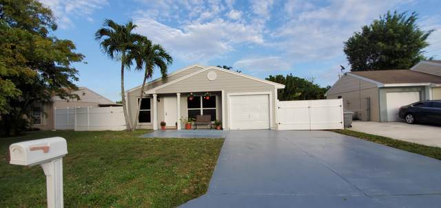 23280 Noel Way, Boca Raton, FL 33433 (#RX-10601377) :: Ryan Jennings Group