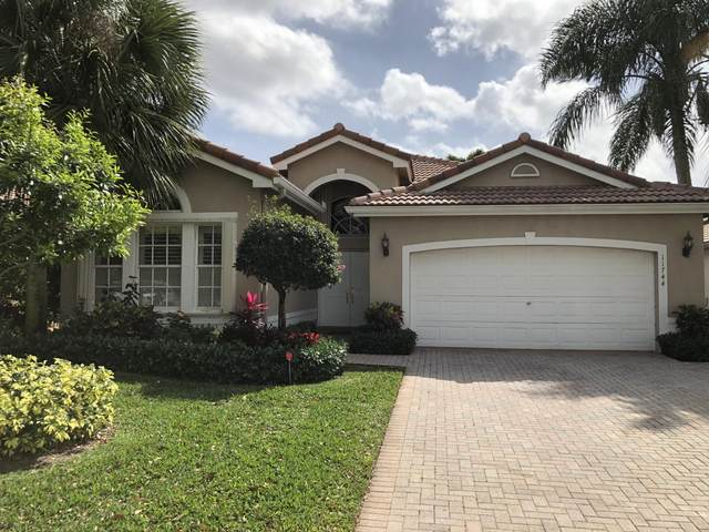 11744 Castellon Court, Boynton Beach, FL 33437 (#RX-10601390) :: Ryan Jennings Group