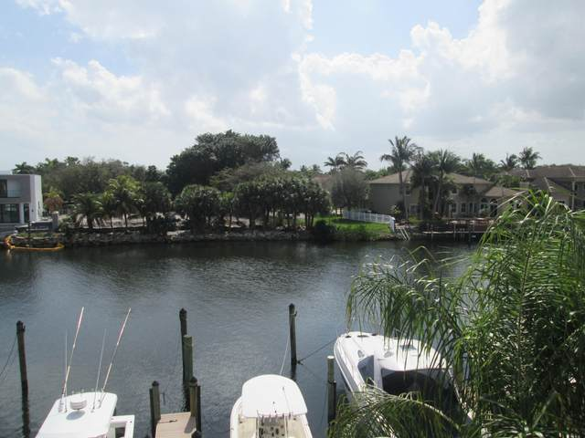 210 Captains Walk #715, Delray Beach, FL 33483 (MLS #RX-10601481) :: Lucido Global