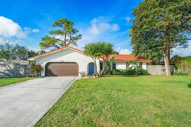 2513 Sundown Lane, Lake Worth, FL 33462 (#RX-10601491) :: Ryan Jennings Group