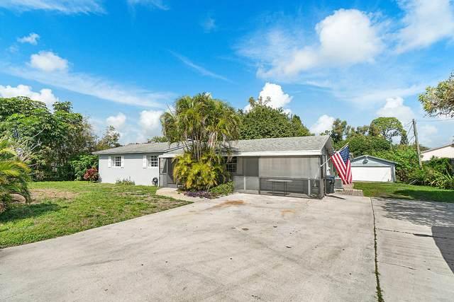 2755 Somerset Road, Lantana, FL 33462 (#RX-10601523) :: Ryan Jennings Group