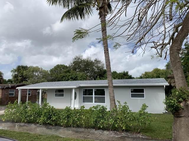 319 Hibiscus Street, Jupiter, FL 33458 (#RX-10601540) :: Ryan Jennings Group