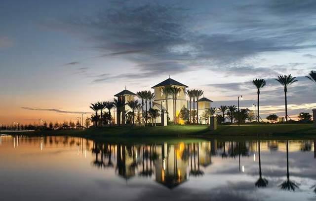 12814 SW Lake Fern Circle, Port Saint Lucie, FL 34987 (#RX-10601550) :: Ryan Jennings Group
