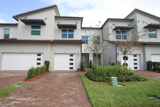 9036 Kingsmoor Way, Lake Worth, FL 33467 (#RX-10601557) :: Ryan Jennings Group
