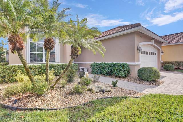 10836 Fairmont Village Drive, Lake Worth, FL 33449 (#RX-10601579) :: Ryan Jennings Group