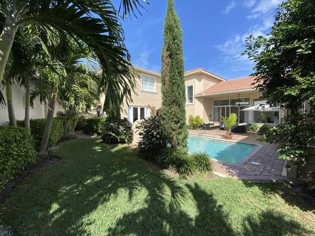 113 Sedona Way, Palm Beach Gardens, FL 33418 (#RX-10601581) :: Ryan Jennings Group