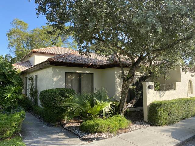3141 Kingswood Terrace, Boca Raton, FL 33431 (MLS #RX-10601582) :: Berkshire Hathaway HomeServices EWM Realty