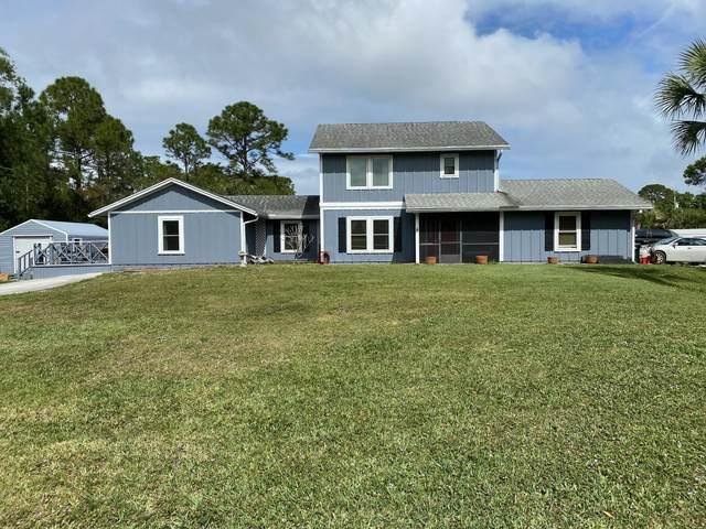16245 E Goldcup Drive, Loxahatchee, FL 33470 (MLS #RX-10601592) :: Berkshire Hathaway HomeServices EWM Realty