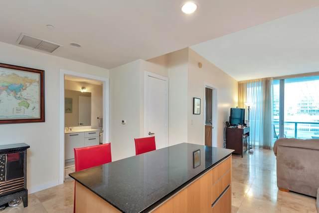 1050 Brickell Avenue #1804, Miami, FL 33131 (#RX-10601599) :: Ryan Jennings Group