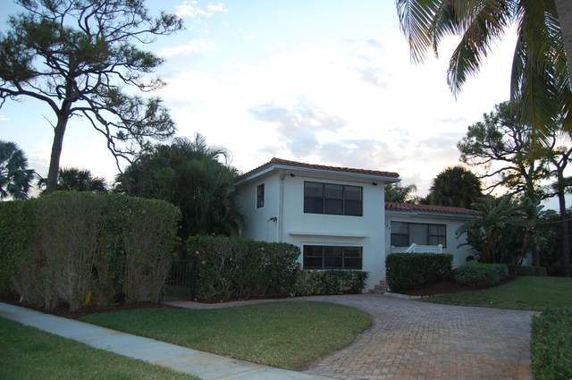440 NE 15th Terrace, Boca Raton, FL 33432 (MLS #RX-10601603) :: Berkshire Hathaway HomeServices EWM Realty