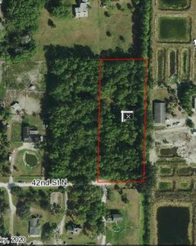 0 42nd Street N, Loxahatchee Groves, FL 33470 (MLS #RX-10601604) :: Berkshire Hathaway HomeServices EWM Realty