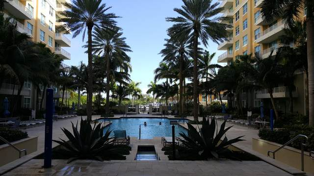 625 Casa Loma Boulevard #207, Boynton Beach, FL 33435 (MLS #RX-10601629) :: The Paiz Group