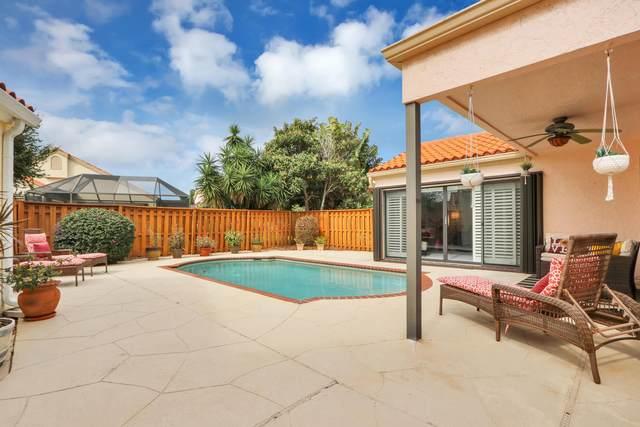 2662 La Lique Circle, Palm Beach Gardens, FL 33410 (#RX-10601662) :: Ryan Jennings Group