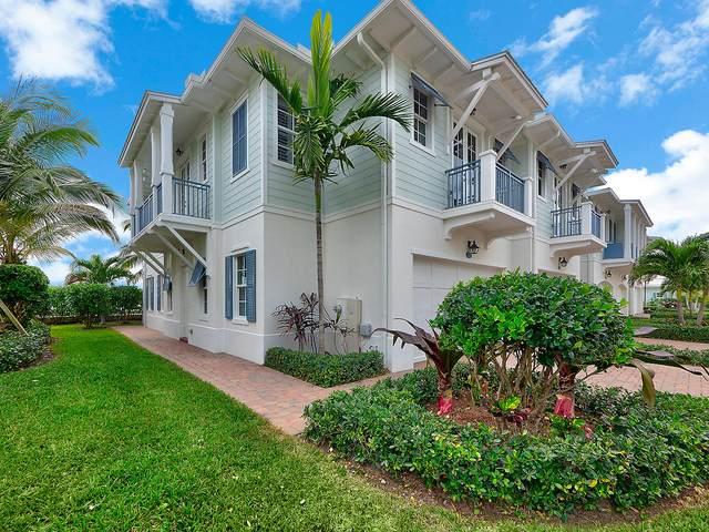 136 Ocean Breeze Drive, Juno Beach, FL 33408 (#RX-10601676) :: Ryan Jennings Group
