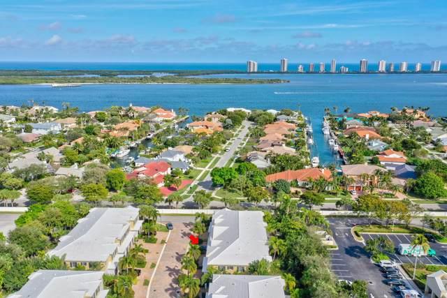 210 Mariner Court #14, North Palm Beach, FL 33408 (#RX-10601677) :: Ryan Jennings Group