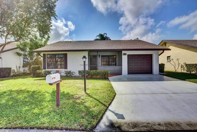 6261 Tall Cypress Circle, Greenacres, FL 33463 (#RX-10601689) :: Ryan Jennings Group