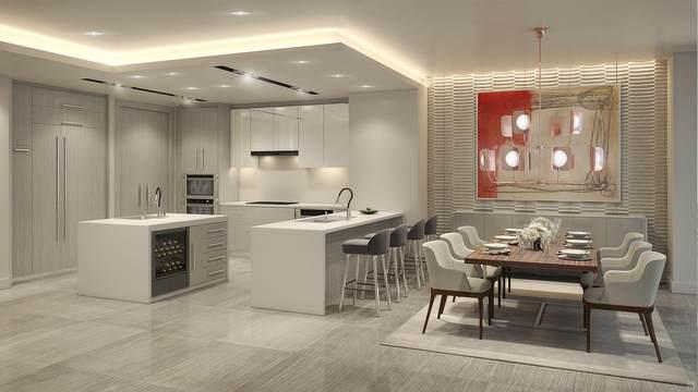 5000 N Ocean Drive #702, Singer Island, FL 33404 (MLS #RX-10601724) :: Berkshire Hathaway HomeServices EWM Realty