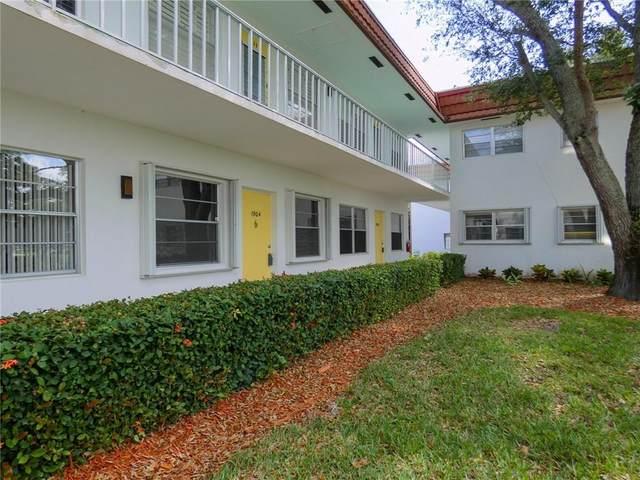 1225 NW 21st Street #1904, Stuart, FL 34994 (#RX-10601749) :: Ryan Jennings Group