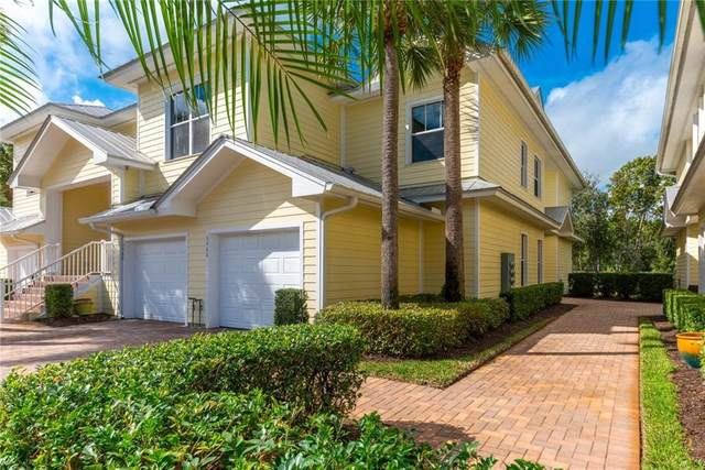 3460 SW Sawgrass Villas Drive #7, Palm City, FL 34990 (#RX-10601775) :: Ryan Jennings Group