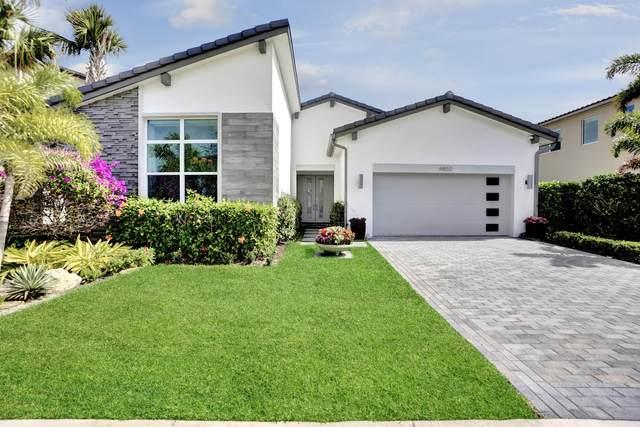4852 Marginada Way, Lake Worth, FL 33467 (#RX-10601793) :: Ryan Jennings Group