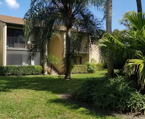 524 Shady Pine Way C1, Greenacres, FL 33415 (#RX-10601801) :: Ryan Jennings Group