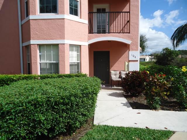 126 SW Peacock Boulevard, Port Saint Lucie, FL 34986 (#RX-10601809) :: Ryan Jennings Group