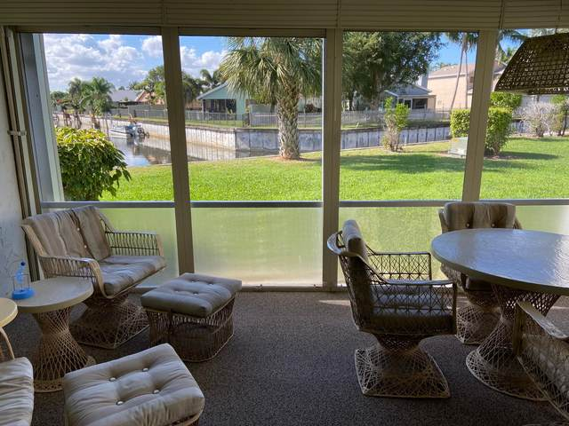 1950 NW 13th Street #102, Delray Beach, FL 33445 (#RX-10601817) :: Ryan Jennings Group