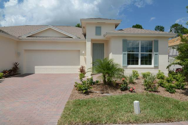 2557 Bella Vista Circle, Vero Beach, FL 32966 (#RX-10601833) :: Ryan Jennings Group