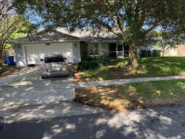 923 Julia Heights Drive, Lantana, FL 33462 (#RX-10601846) :: Ryan Jennings Group