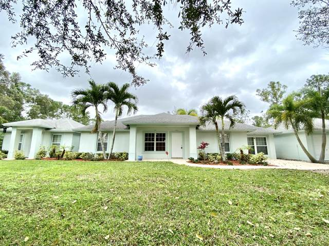 17601 67th Court N, Loxahatchee, FL 33470 (#RX-10601865) :: Ryan Jennings Group