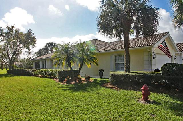 7873 SE Peppercorn Court, Hobe Sound, FL 33455 (#RX-10601869) :: Ryan Jennings Group
