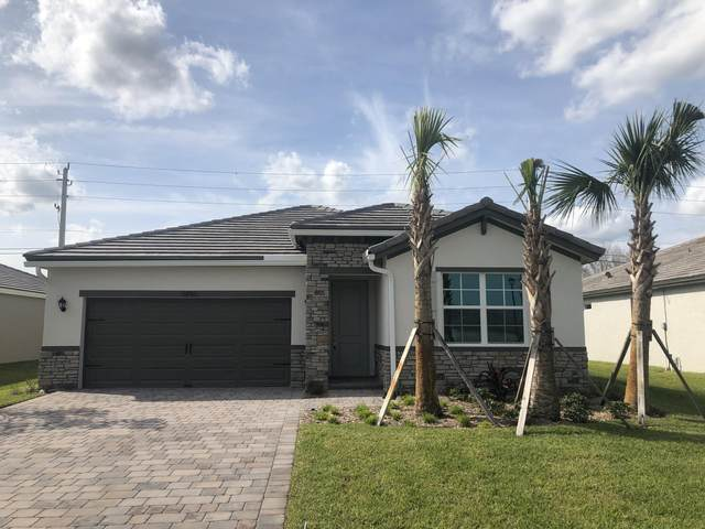3450 SW Blackberry Lane, Palm City, FL 34990 (#RX-10601876) :: Ryan Jennings Group