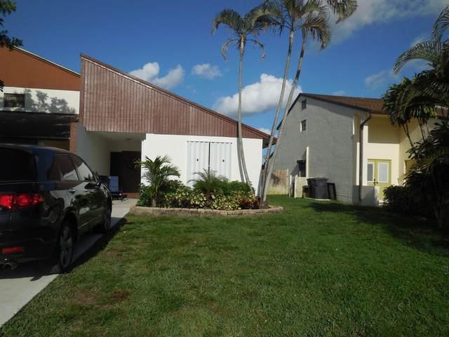 1278 The Twelfth Fairway, Wellington, FL 33414 (#RX-10601895) :: Ryan Jennings Group