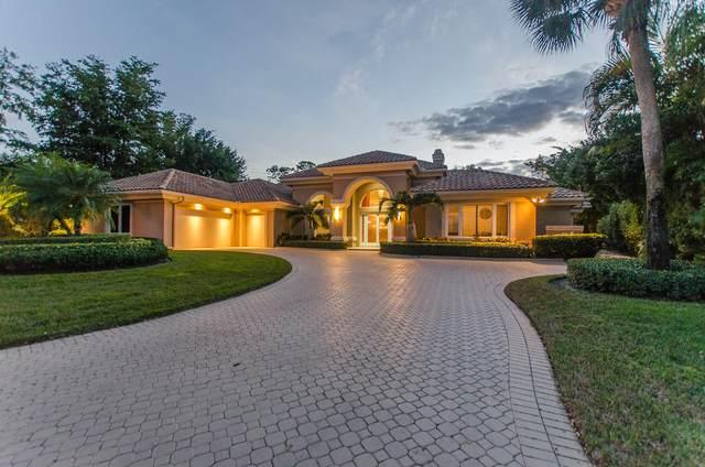 1551 Breakers West Boulevard, West Palm Beach, FL 33411 (#RX-10601928) :: Ryan Jennings Group