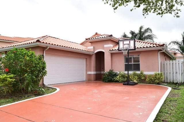 6574 Geneva Street, Lake Worth, FL 33467 (#RX-10601949) :: Ryan Jennings Group