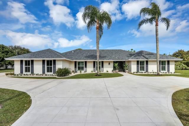 5229 Old Fort Jupiter Road, Jupiter, FL 33458 (#RX-10601956) :: Dalton Wade